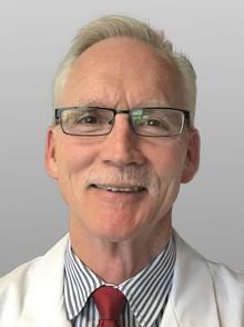 Dr. Phillip Hagan